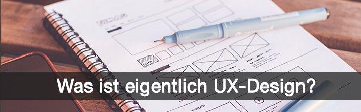 UX-Design für die Ausbildung