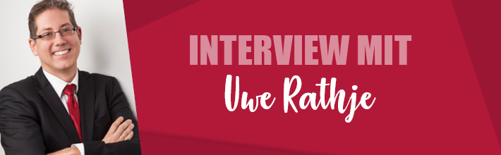 Interview mit Uwe Rathje