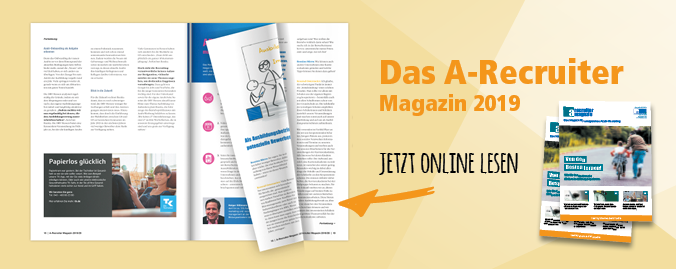 Banner_A-Recruiter Magazin 2019