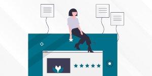 u-form Online-Seminar: Azubi-Marketing: Keine Angst vor Bewertungen!